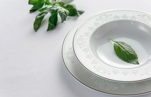 Сервиз чайный Tunisie Porcelaine Arum 27 предметов 6409520 1835
